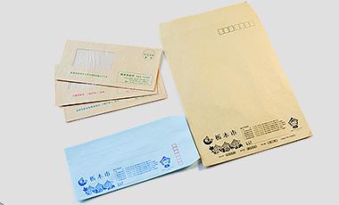 送付用封筒